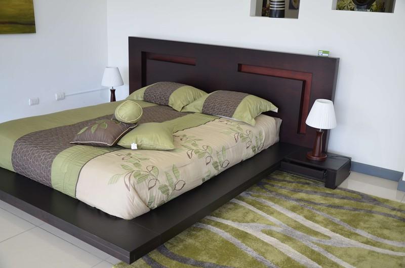 cama minivalista