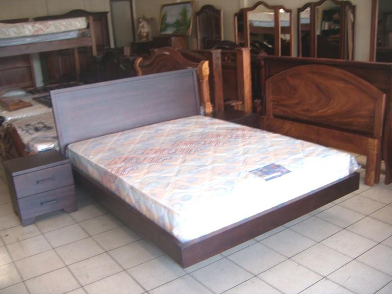camas rectas
